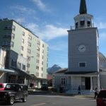 Sitka's St. Michael's Cathedral