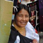 Off to Otavalo