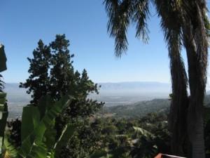 View of Port-au-Prince