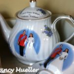 Tea for Two at Seattle's Queen Mary