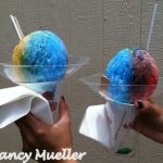 Shave Ice: A Hawaiian Treat