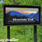 A Mountain Trek Hiking Retreat – Part II
