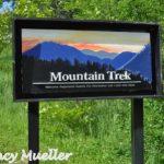 A Mountain Trek Hiking Retreat – Part II