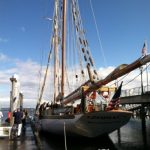 A Day of Play Aboard the Schooner Zodiac