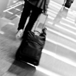 Top Stress-Busters for Boomer Women Business Travelers