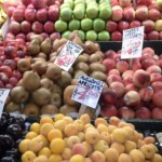F is for Farmers Market Destinations