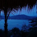 Z is for Zihuatanejo Bay!
