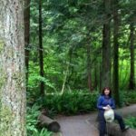 Mother's Day Hike to Swamp Monster Trail