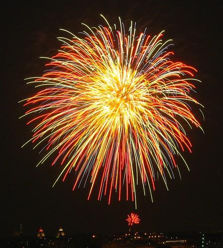 Fireworks flickr Camera Slayer