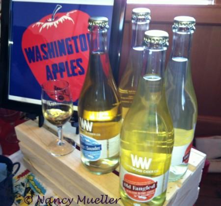 Whitewood Cider
