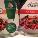 Healthy Choice: Food for the Journey