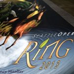 Seattle Opera Ring 2013