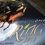 Seattle Opera Ring 2013