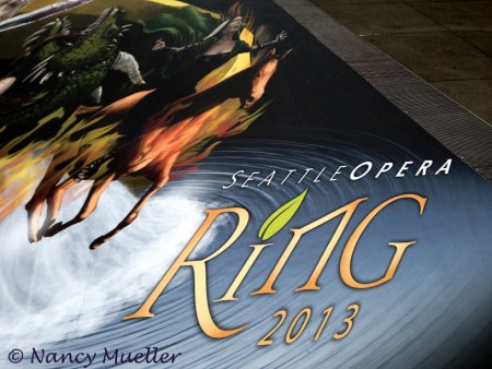 Seattle Opera The Ring 2013