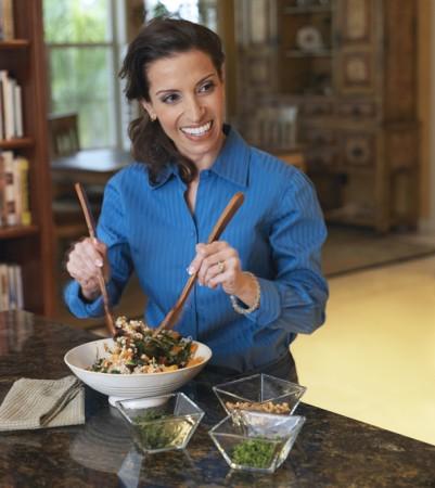 Tina Ruggiero Salads Sides