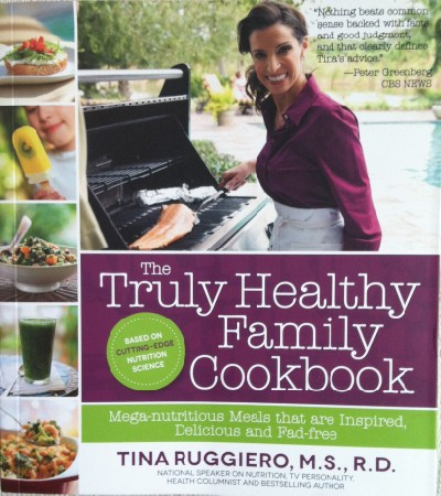 Truly Healthy Family Cookbook