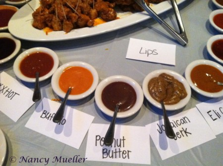 Baumhower Restaurants Dipping Sauce