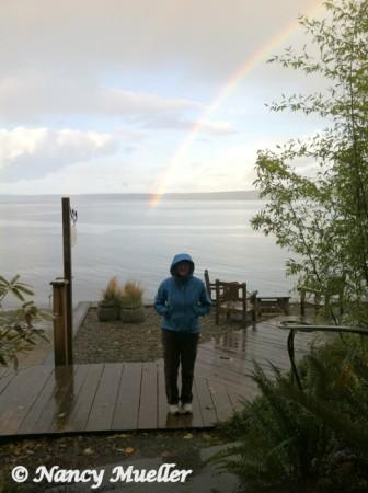 Rainbow Inn at Langley