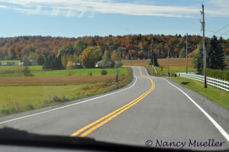 Quebec Road Trip