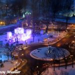 Beat the Winter Blues at Québec Winter Carnival!