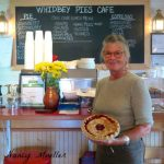 Whidbey Pies Cafe Revisited