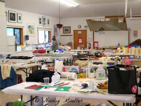 Pacific Northwest Art School