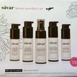 Sávar Luxury Traveller Set: Review