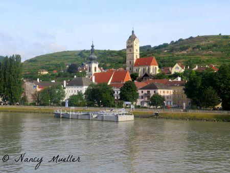 Krems on the Danube - Viking River Cruises