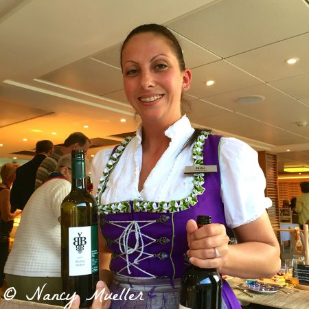 Niki - Viking River Cruises
