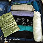 How to Pack Light for Your Luxury Cruise Adventure