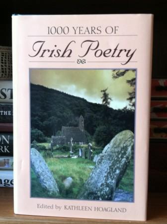 100 Years of Irish Poetry