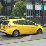 Top 5 Tips for Taking a Taxi in Vancouver, BC