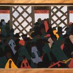 Jacob Lawrence Migration Series: Seattle Art Museum
