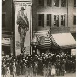 WWI's Impact on Seattle Revealed in MOHAI Exhibit