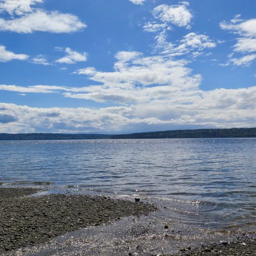 Escape to Camano Island, The Easy Island, Cama Beach Cabins