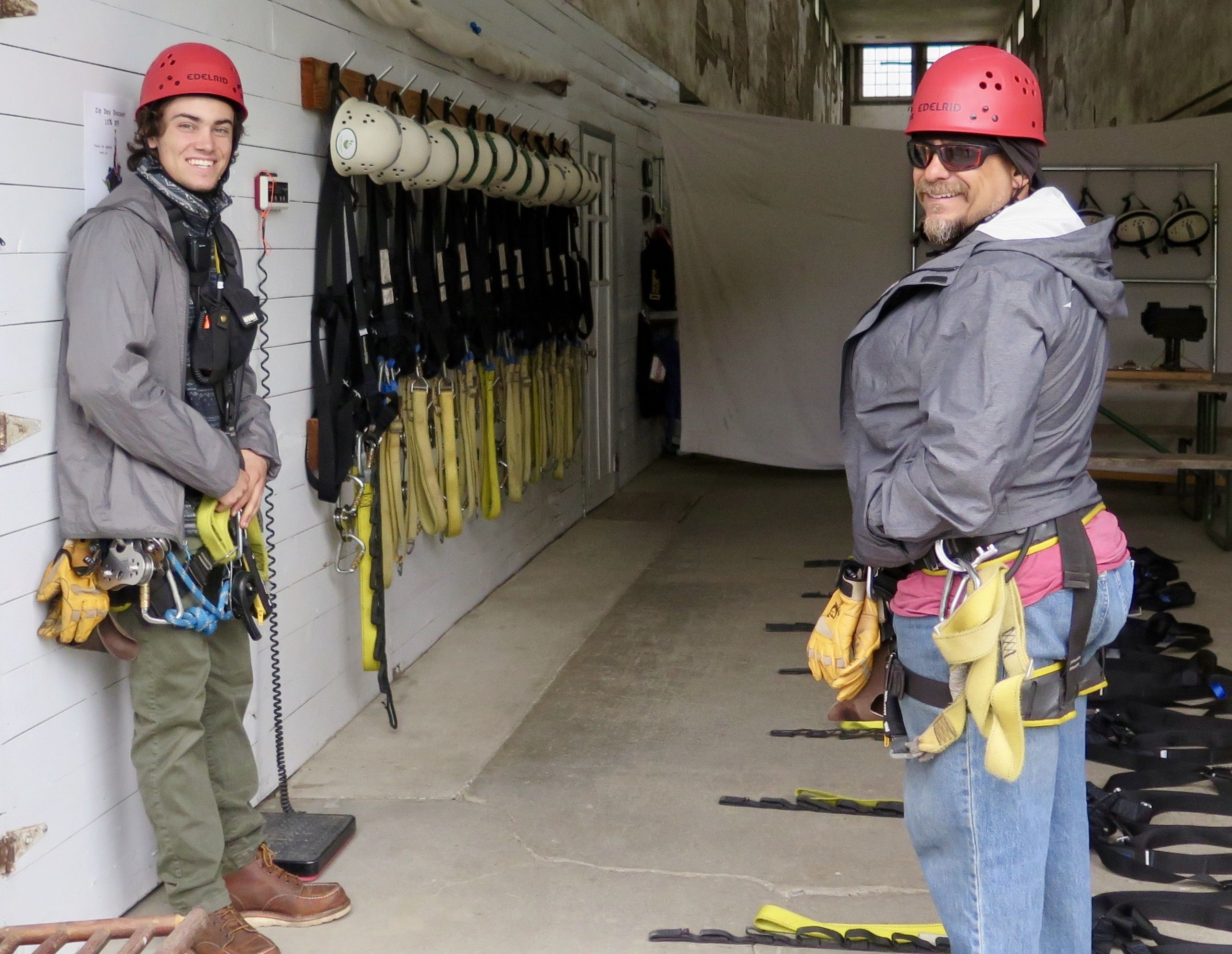 Canopy Tours NW